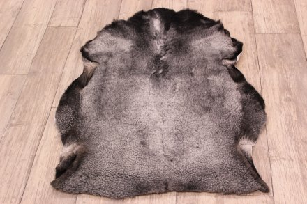 Sheepskin from Gotland/Sweden