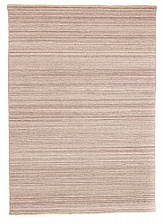 Rug 200 x 300 cm (wool) - Grikos (brown)