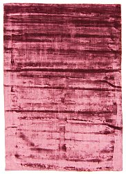Viscose rug - Jodhpur Special Luxury Edition (purple)