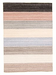 Rug 140 x 200 cm (yarn rug) - Grikos (multi colored)