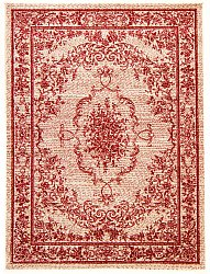 Wilton rug - Juliet (red)