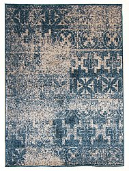 Wilton rug - Giana (blue)