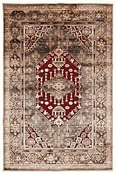 Wilton rug - Donelle (red)
