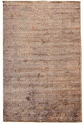 Wilton rug - Abriana (brown/sand)