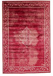 Wilton rug - Calinda (red)