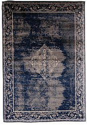 Wilton rug - Calinda (navy)