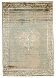 Wilton rug - Calinda (green)