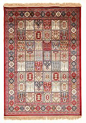 Wilton rug - Stansie (red)