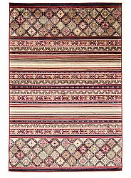 Wilton rug - Marea (red)