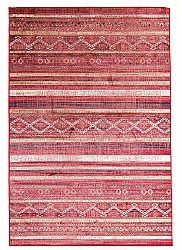 Wilton rug - Nicia (red)