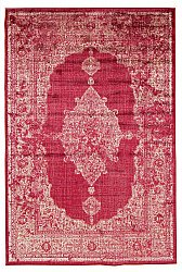 Wilton rug - Paola (red)
