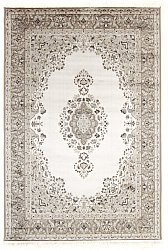 Rug 185 x 275 cm (wilton) - Battista (cream)