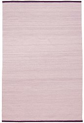 Wool rug - Kandia (purple)