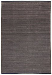 Rug 165 x 235 cm (wool) - Kandia (dark grey)