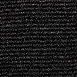 Wall-to-wall carpet - Cantana Focus (black)