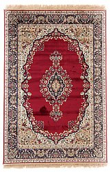 Wilton rug - Battista (red)