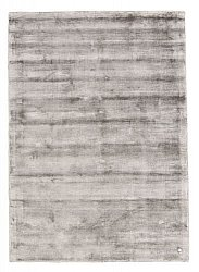 Viscose rug - Palanpur (grey)
