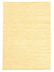 Wool rug - Wellington (yellow)
