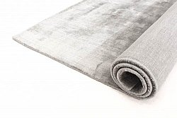 Viscose rug - Jodhpur (grey)