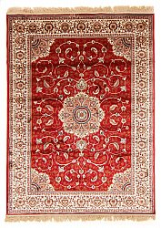 Wilton rug - Volante (red)