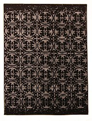 Wilton rug - Teresa (brown)