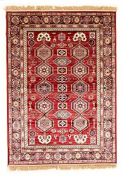 Wilton rug - Alegra (red)
