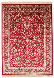 Wilton rug - Floresta (red)