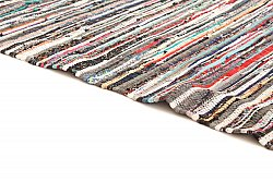 Rag rugs from Strehög of Sweden - Jolly
