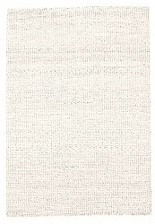 Wool rug - Naxos (brown)