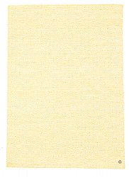 Wool rug - Athens (yellow)