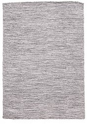 Wool rug - Athens (anthracite)