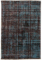 Rug 140 x 200 cm (wilton) - Giovanna (grey/blue)