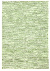 Wool rug - Wellington (green)