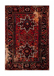 Wilton rug - Guelmim (red)