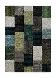 Rug 200 x 290 cm (wilton) - London Fresh (blue)