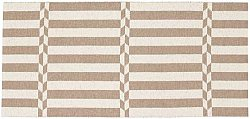 Plastic Mats - The Horredmatta Arrow (beige)