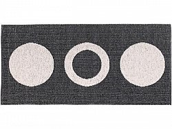 Plastic Mats - The Horredmatta Circle (black)