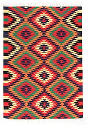 Rug 140 x 200 cm (cotton) - Istanbul