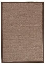 Rug 300 x 400 cm (sisal) - Santiago (light brown)