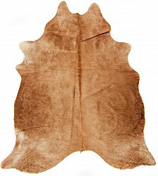 Cowhide - Classic Brown 05