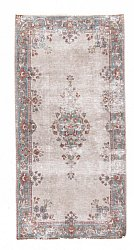 Persian rug Colored Vintage 151 x 74 cm