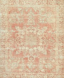 Persian rug Colored Vintage 355 x 286 cm