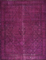 Persian rug Colored Vintage 380 x 295 cm