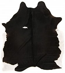 Cowhide - black and white 40