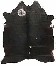Cowhide - black and white 02