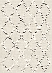Wilton rug - Brussels Diamond (white)