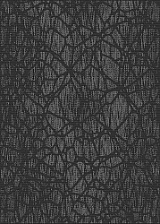 Wilton rug - Brussels Diamond (black)