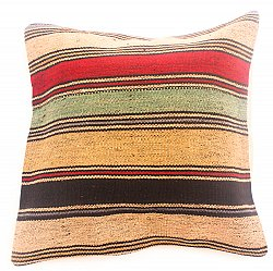 Kilim cushion cover 60 x 60 cm