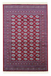 Wilton rug - Gårda Oriental Collection Abyaneh (red)