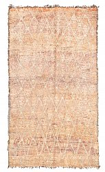 Rag rugs - Silje (orange)